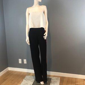 NWT Diane von Furstenberg Amare Jumpsuit Sz 8 $495